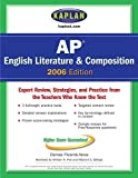 AP English Literature and Composition, Denise Pivarnik-Nova, 0743265807