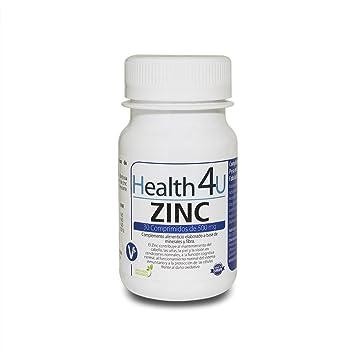 H4U Zinc 30 Comp 500Mg