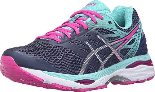 asics-womens-gel-cumulus-18-running-shoe-indigo-blue-silver-pink-glow-11-m-us