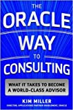 The Oracle Way to Consulting