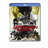 Afro Samurai: Resurrection - Director's Cut [Blu-ray] by Funimation
