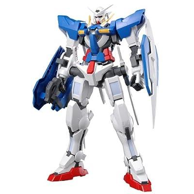 Bandai Hobby Gundam EXIA 1/60, Bandai Gundam 00 Action Figure: Toys & Games