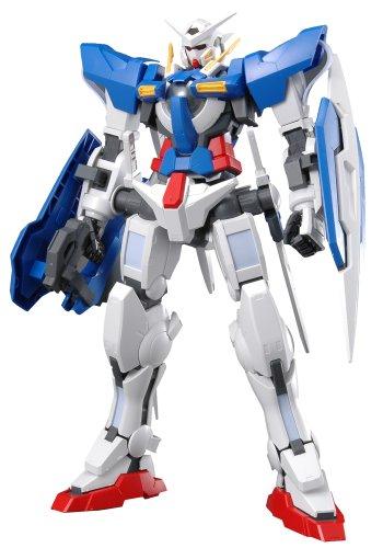 Bandai Hobby GUNDAM EXIA 1/60, Bandai Gundam 00 Action Figur
