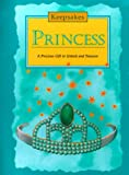 Princess, Maureen Rissik, 0762405392