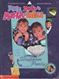 img - for You're Invited to Mary-Kate and Ashley's Sleepover Party (Mary-Kate & Ashley Olsen Series) book / textbook / text book