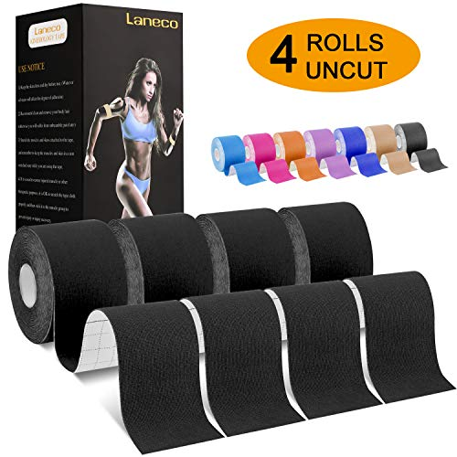 Laneco Kinesiology Tape19.7ft Uncut