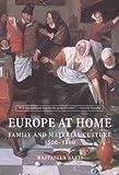 Europe at Home, Raffaella Sarti, 0300102593