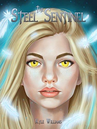 The Steel Sentinel (Spiritborn Book 1)