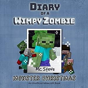 Monster Christmas Audiobook
