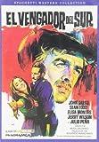 El Vengador Del Sur (Import Movie) (European Format - Zone 2) (2009)