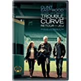 Trouble With the Curve [DVD] (Bilingual)