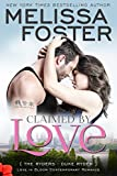 Claimed by Love (Love in Bloom: The Ryders, Book 2): Duke Ryder