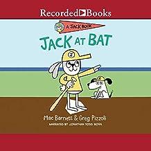 Jack at Bat: A Jack Book, Book 3