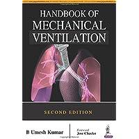 Handbook Of Mechanical Ventilation