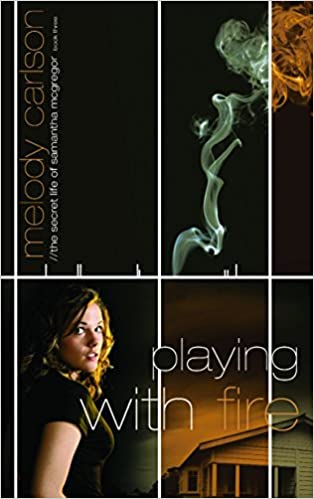 Playing with Fire (Secret Life of Samantha McGregor)