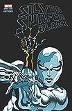Amazon.com: Silver Surfer: Parable (9780785162094): Stan