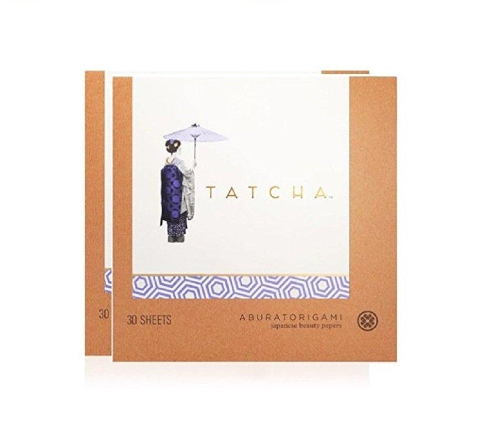 Tatcha Original Aburatorigami 2 Pack