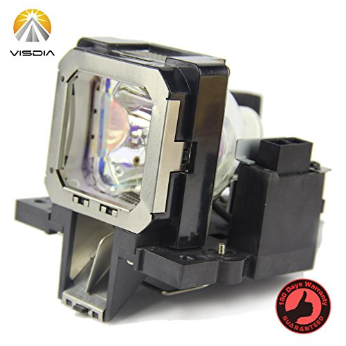PK-L2210U Replacement Projector lamp with Housing for JVC Projectors