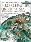 Twenty Thousand Leagues Under the Sea (Eyewitness Classics)