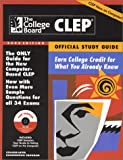 CLEP 2002, College Board Staff, 0874476615