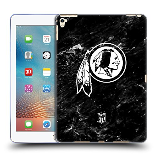 - Official NFL Marble 2017/18 Washington Redskins Soft Gel Case for iPad Pro 9.7 (2016)