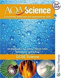 AQA Science: GCSE Science