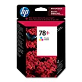 HP 78 Plus Tri-color Ink Cartridge (CB277AN#140), Office Central