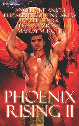 book cover of Phoenix Rising II