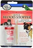 Four Paws 100203518 VBS Antiseptic Quick Blood Stopper Powder, 1/2-Ounce