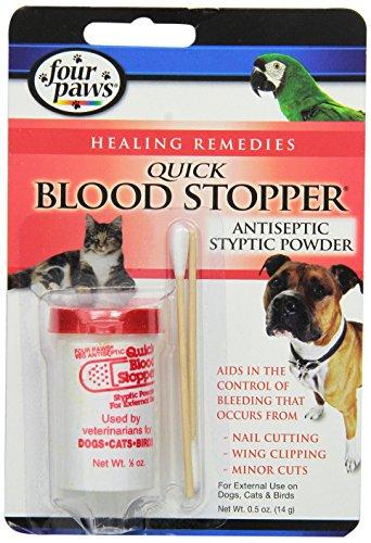 Blutungsstiller