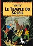 TINTIN T.14 : LE TEMPLE DU SOLEIL