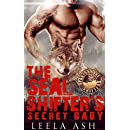 The SEAL Shifter's Secret Baby (Stonybrooke Shifters)
