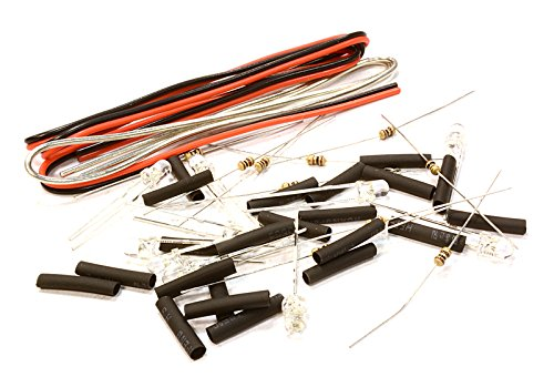 Revo 3 3 Led Light Kit in US - 6