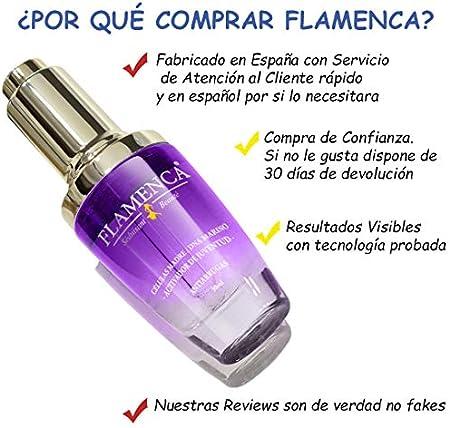 OFERTA LANZAMIENTO Serum Facial Antiarrugas Reparador Celulas Madre 30 ml. Gotero CALIDAD PREMIUM - Hombre, mujer, Vegano. Contorno de ojos, No graso