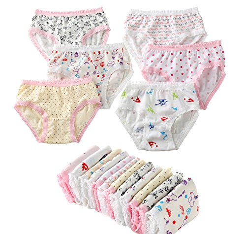 CHUNG Toddlers Little Cotton Underwear product image