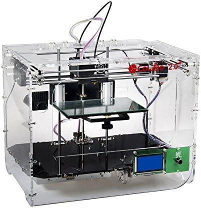 Impresora 3d colido 2.0 plus: Amazon.es: Electrónica