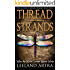 Thread Strands (Golden Threads Trilogy Book 2)