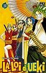 La loi d'Uéki, Tome 11 : par Fukuchi