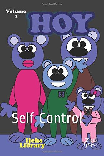 HOY: Self Control (Fruit of the Spirit Series)