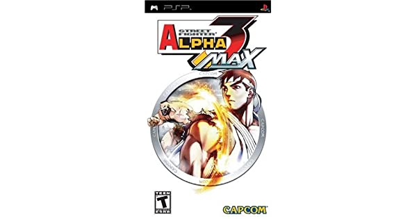 street fighter alpha 3 max apk