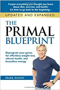 The primal blueprint reprogram your genes for effortless weight the primal blueprint reprogram your genes for effortless weight loss vibrant health and boundless energy primal blueprint series mark sisson malvernweather Gallery