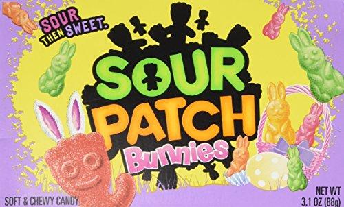 Sour Patch Bunnies (Bunny Walmart Easter)
