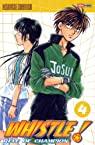 Whistle!, Tome 4