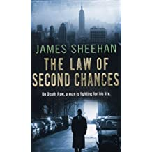 The Law Of Second Chances by James Sheehan (2008-12-04)