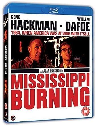 mississippi burning movie review