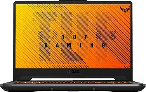"2020 Asus TUF 15.6"" FHD Premium Gaming Laptop, tenth Gen Intel Quad-Core i5-10300H, 16GB RAM, 512GB SSD Boot + 1TB HDD, NVIDIA GeForce GTX 1650Ti 4GB GDDR6, RGB Backlit Keyboard, Windows 10 Home"