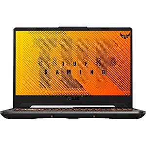 2020 Asus TUF 15.6″ FHD Premium Gaming Laptop, 10th Gen Intel Quad-Core i5-10300H, 16GB RAM, 1TB SSD, NVIDIA GeForce GTX 1650Ti 4GB GDDR6, RGB Backlit Keyboard, Windows 10 Home