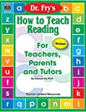 img - for How to Teach Reading: For Teachers, Parents and Tutors book / textbook / text book