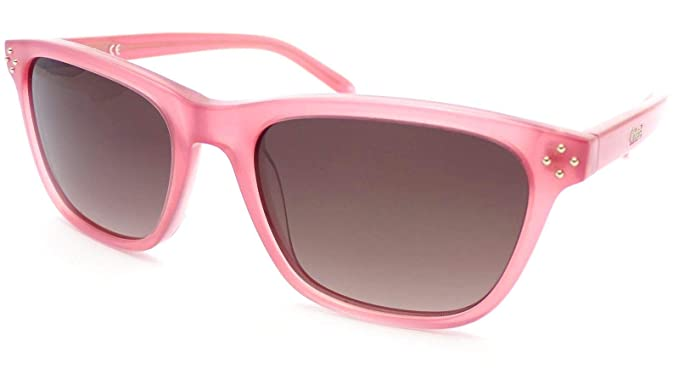 096b6515f204 Chloe Boxwood Small Fit Sunglasses Crystal Rose Pink CE3604S 601   Amazon.co.uk  Clothing