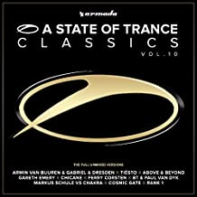A State Of Trance Classics 10 (4 CD)